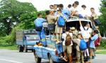 มาตรฐานรถรับส่งนักเรียน รถของคนในอนาคตชาติ